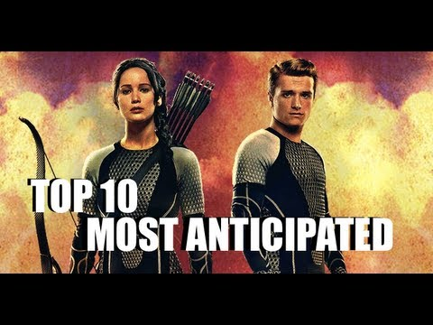 My Top 10 Most Anticipated Movies of Fall 2013