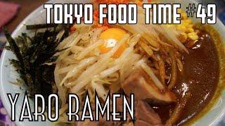 TFT #49 Yaro(Bastard) Ramen