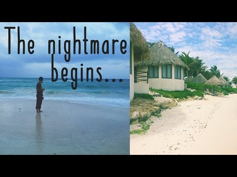 When a Workaway Goes Wrong PART 1 // Tulum & Playa del Carmen, Mexico (S4E16)