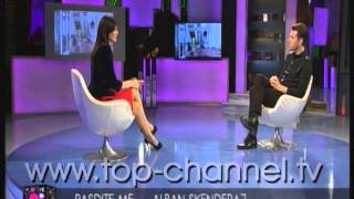 Pasdite ne TCH, 14 Nentor 2014, Pjesa 4 - Top Channel Albania - Entertainment Show