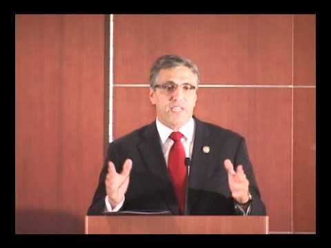 E-Verify legislation presentation by Lou Barletta - part 2 of 2