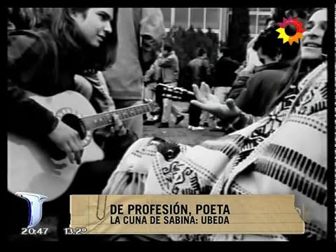 De profesión, poeta. Semana Sabina [2/5]