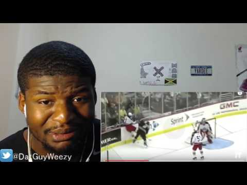 ALEX OVECHKIN BEST HITS & GOALS REACTION!!!