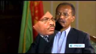 Ethiopia imminetly posing to do battle with Eritrea - Alemneh Wasse (Awaze)