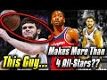 Lagu 8 CRAZY NBA Salary Facts For The 2018-19 Season