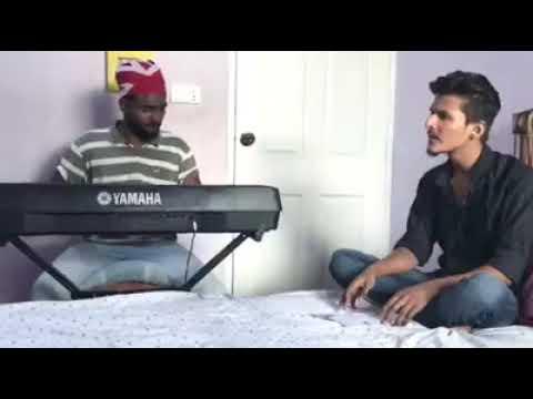 Tu meri pehli tamanna-Feroz Khan | Full song by Arnold Alister with Raquel Patrick
