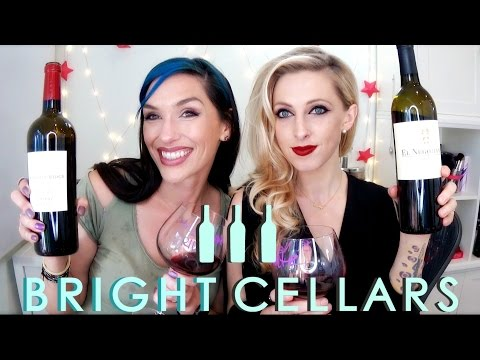 Download Lagu Bright Cellars Unboxing and Wine Tasting Review.mp3