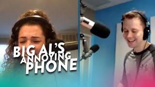 Big Al's Annoying Bar Phone