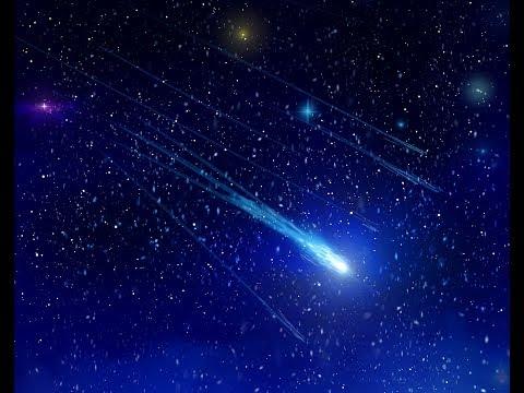 Black Stars : Comet  Vevo