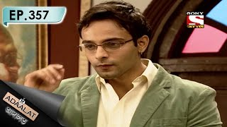 Adaalat - আদালত (Bengali) - Ep 357 - Murder Inside Steam Room