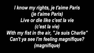 Download Lagu Portugal. The Man - Noise Pollution Lyrics (Version A, Vocal Up Mix 1.3) Gratis STAFABAND