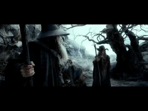 El Hobbit: La Desolación De Smaug - Sneak Peek HD
