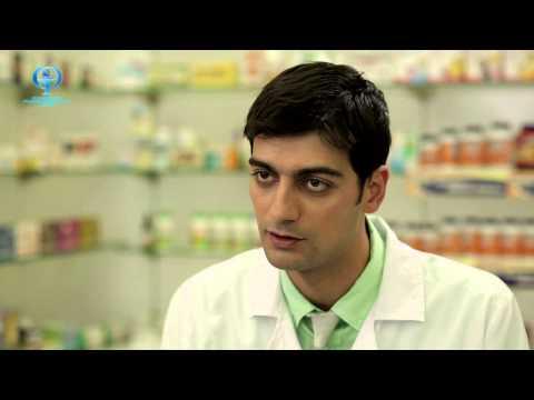 Pharmacist and Hairdresser
