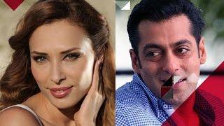 Salman Khan Cannot STAY AWAY From Iulia Vantur | Bollywood Gossip