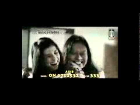 video klip Mizta D feat rizal armada (untuk yang tersayang}.flv