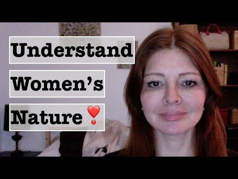 Understand Women's Nature