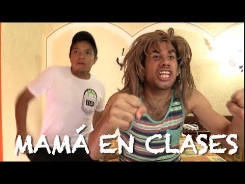 PRIMERA SEMANA DE CLASES