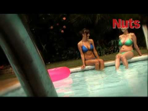 Nuts Video: At Home With Sophie and Rosie Part 1 Video