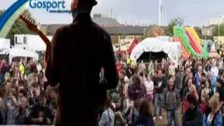Rolf Harris - Gosport Nancy