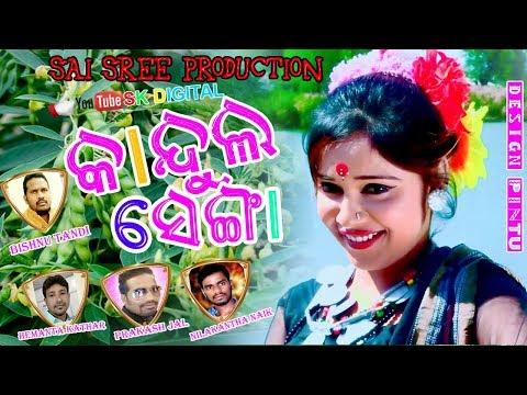 Kandul Senga (Singer - Prakash Jal)New Sambalpuri Song 2018
