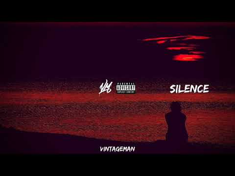 """Silence"" 90s OLD SCHOOL BOOM BAP BEAT HIP HOP INSTRUMENTAL"