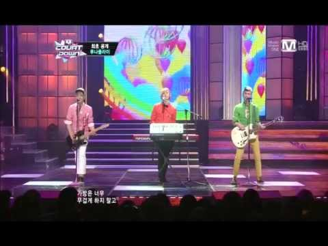 루나플라이_Fly To Love(Fly To Love by LUNAFLY @Mcountdown 2013.4.4)