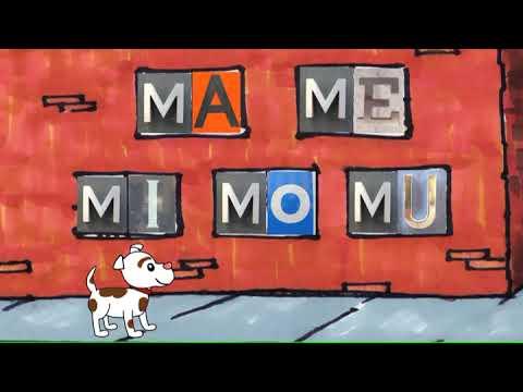 Learn the Spanish Alphabet - Orale, el alfabeto