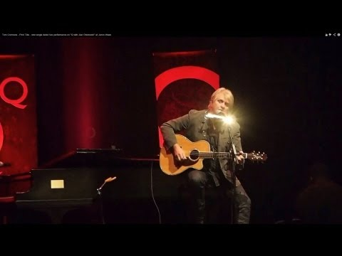 Tom Cochrane - Just The Way It Goes