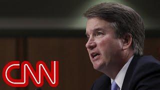 Brett Kavanaugh confirmed to Supreme Court