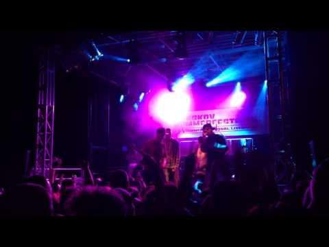 Kaliber - Vest for København ! LIVE ! @ Nakskov Sommer Festival 2014