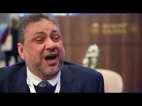 Abdulrahman Altayeb, vice president corporate communication, Saudia