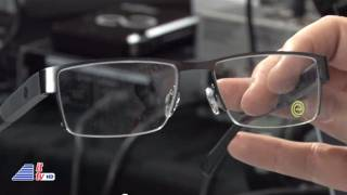 2012 CES: emPower! Eyewear from PixelOptics