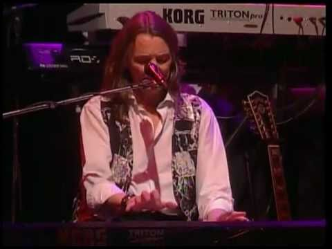 Roger Hodgson - Desert Love