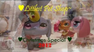 ♥LPS~Christmas Special 2012♥