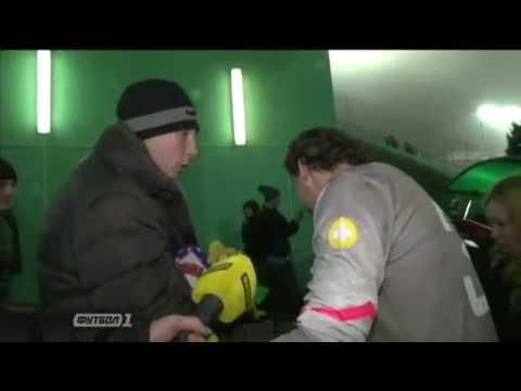 Скандал вокруг матча Карпаты - Шахтер