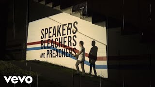 Brandon Lay Speakers, Bleachers And Preachers
