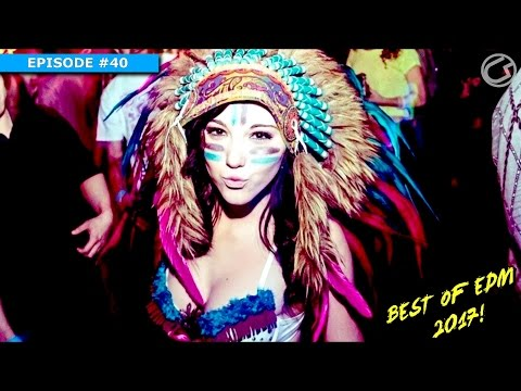 New Best Dance Music 2017 | Electro & House Club Mix | By Anthony Gerrard | EDM Playlist