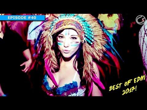 New Best Dance Music 2017 | Electro & House Club Mix | By Anthony Gerrard | EDM Playlist