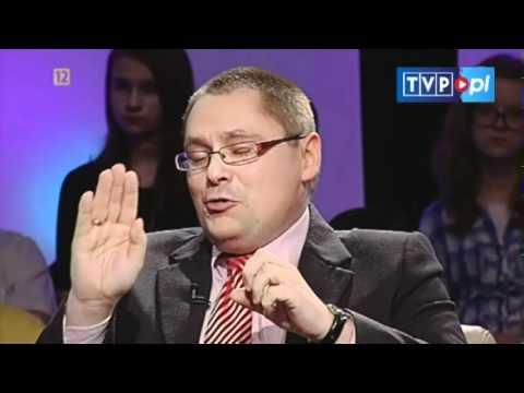 Tomasz Lis na żywo - Katolicy a prawa kobiet