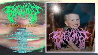BIG CHEF - BIRTHDAY BOY ALBUM [OFFICIAL STREAM] (2020) SW EXCLUSIVE