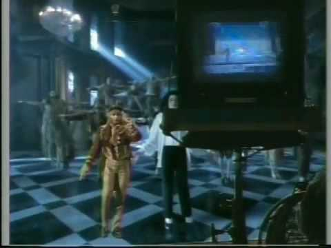 Michael Jackson Ghost Making 2 Of 3 video