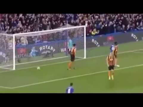 Chelsea - Hull City 2-0 All Goals & Highlights 2014