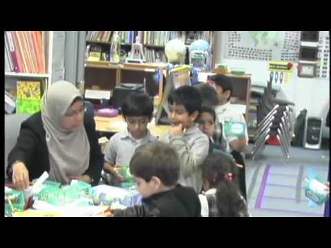 Islamic School of San Diego (ISSD) - Nurturing to Make a Difference, Part 1 of 2 - 05/27/2010