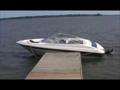 4.3l Mercruiser Top Speed Run