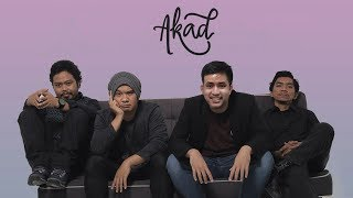 AKAD Payung Teduh Cover By: Fandra Octoramonth