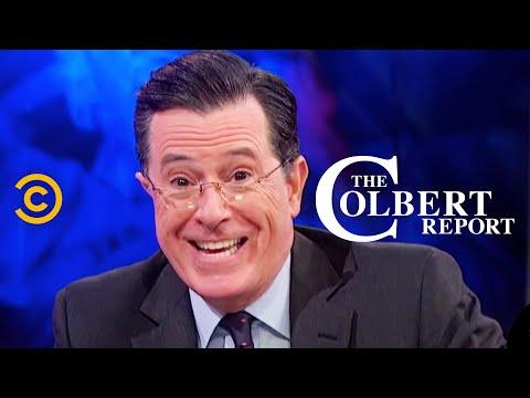 The Colbert Report: Gamergate - Anita Sarkeesian