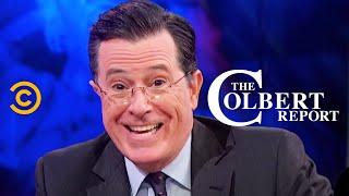 The Colbert Report Gamergate  Anita Sarkeesian