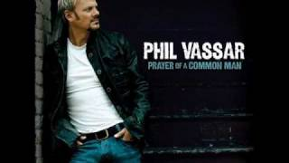 Watch Phil Vassar The Woman In My Life video
