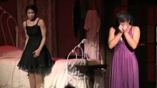 West Side Story - A Boy Like That/I Have a Love   Seaholm Musical