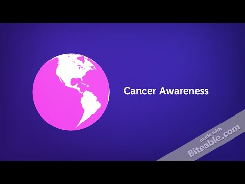Cancer Awareness - World Cancer Statistics